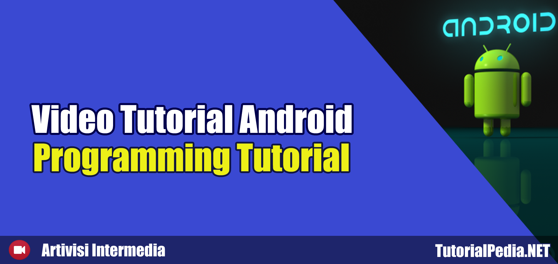 video tutorial android