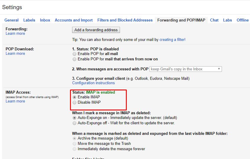 Cara Setting Gmail di Microsoft Outlook 2016 | TutorialPedia