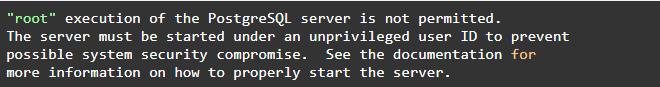 cara install postgresql di linux