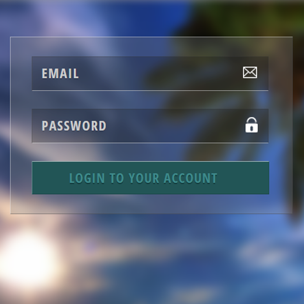login page template in asp net free download