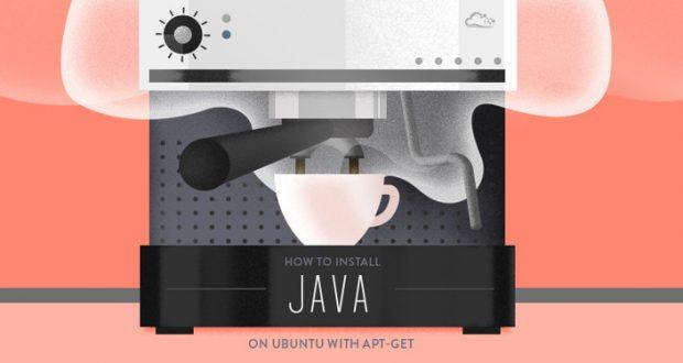 cara install java di linux